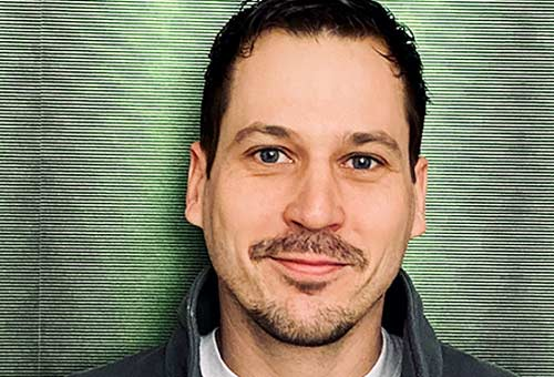 Portraitfoto Pablo Colombo