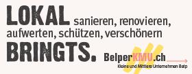 Lokal Bringts – Belper KMU