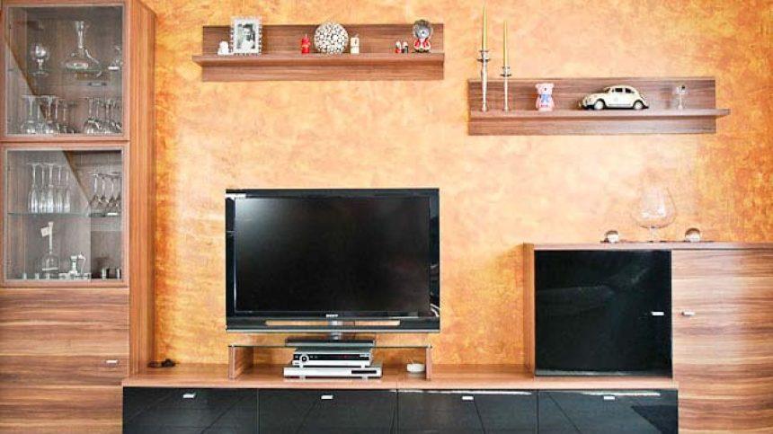Stucco Gold Kupfer